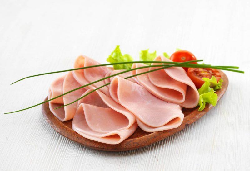 Peut-on manger du jambon blanc pendant la grossesse ?