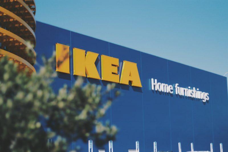 sticker Ikea pour salle de bain
