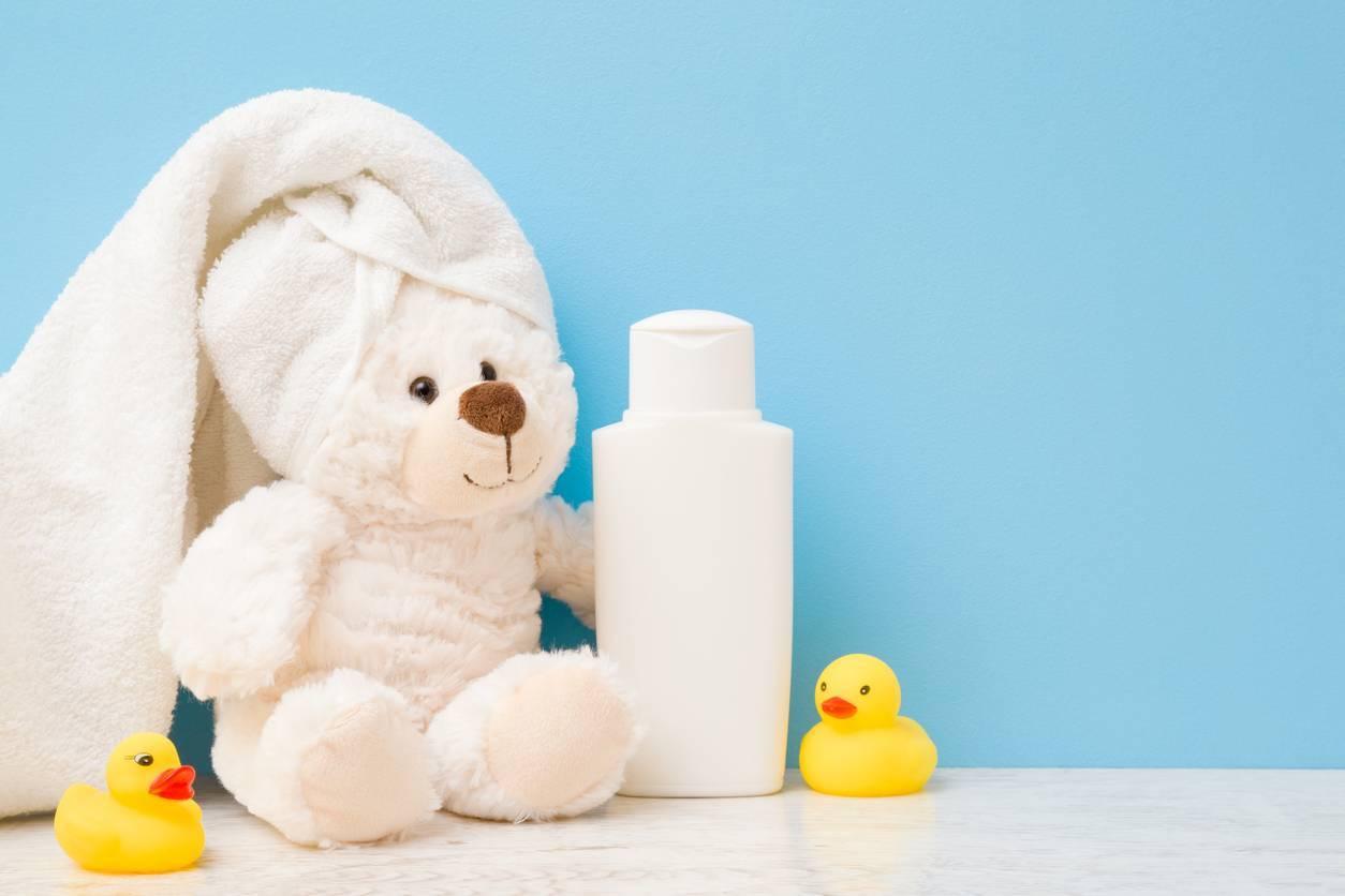 produits bébé liniment